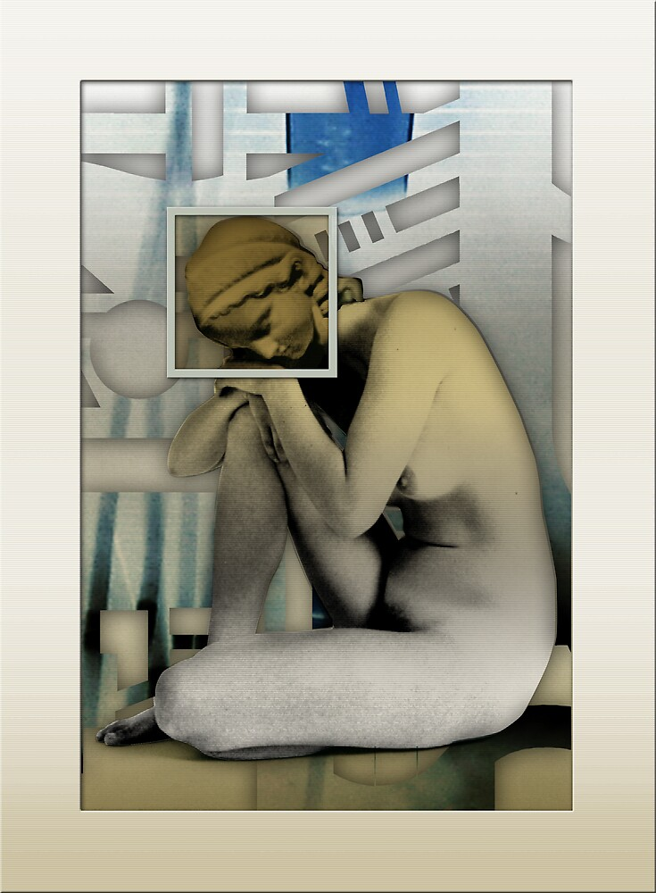 Anticipatory by Ronald Eller