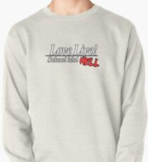 Love Live! - School idol Hell Pullover