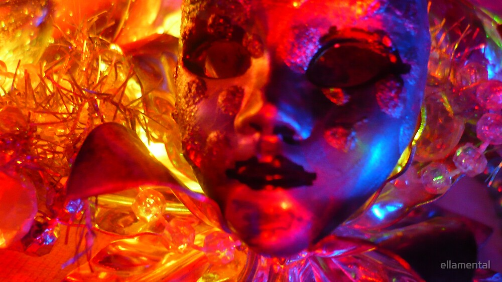 Soul Children  #3 by ellamental