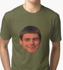 Jim Carrey Tri-blend T-Shirt