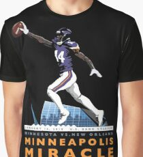 minneapolis miracle Graphic T-Shirt