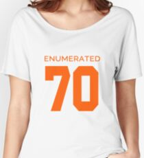 Rep Your Census Year - 70s Generation Women's Relaxed Fit T-Shirt
