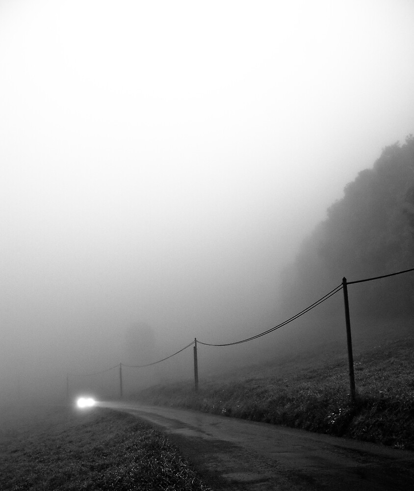 Road by Isard
