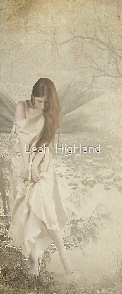 Temptation by Leah  Highland