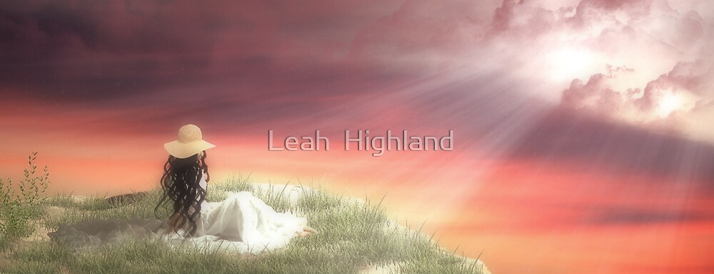 """""""Life Is Good"""" by Leah  Highland"""