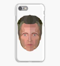 Christopher Walken iPhone Case/Skin