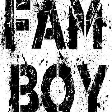 FAM BOY by IGCD