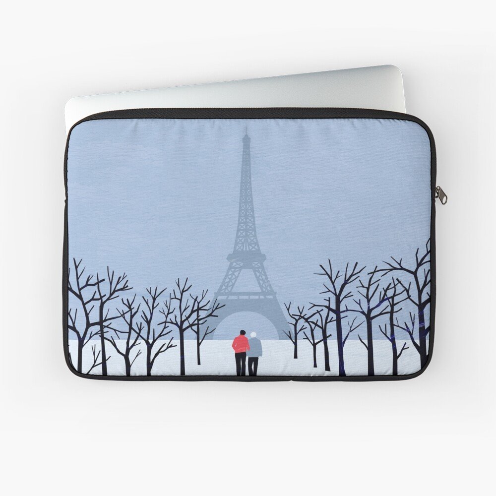 Paris Laptoptasche