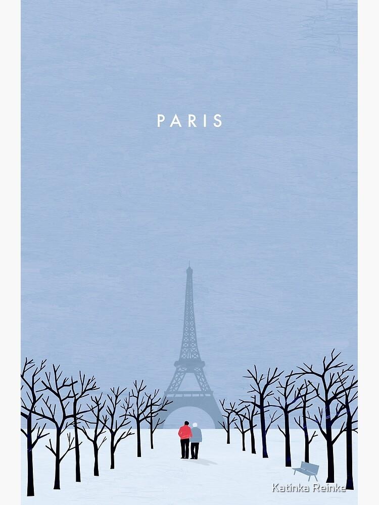 Paris von katinkareinke
