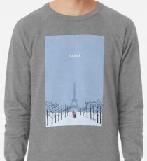 Paris Leichter Pullover