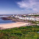 Islay: Portnahaven by Kasia-D