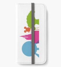 The Magic Icons iPhone Wallet/Case/Skin
