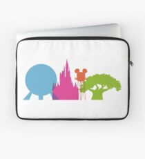 The Magic Icons Laptop Sleeve
