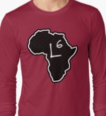 The Haplogroup in You - L6 Long Sleeve T-Shirt