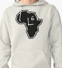 The Haplogroup in You - L6 Pullover Hoodie