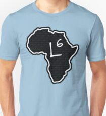 The Haplogroup in You - L6 Unisex T-Shirt