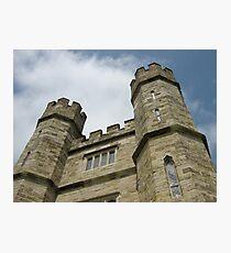 Leeds Castle Photographic Print