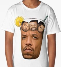 Ice T & Ice Cube - High Quality OG Long T-Shirt