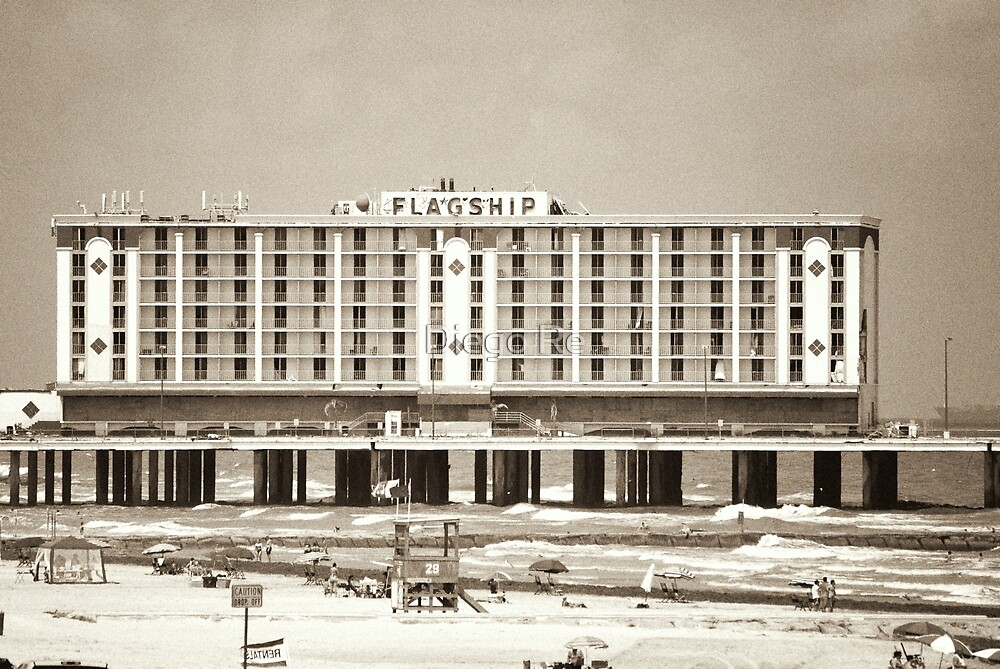 Flagship Hotel by Diego Re