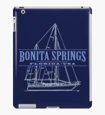 Bonita Springs Florida iPad Case/Skin