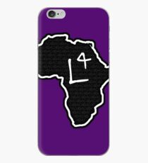The Haplogroup in You - L4 iPhone Case