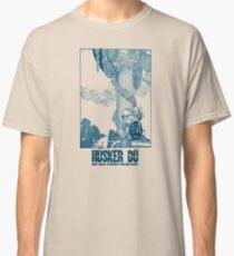 Hüsker Dü - Grant hart (blue) Classic T-Shirt