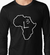 The Haplogroup in You - L3 Long Sleeve T-Shirt