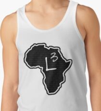 The Haplogroup in You - L3 Tank Top