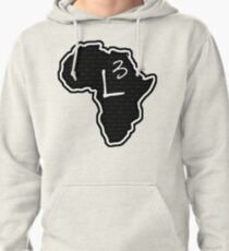 The Haplogroup in You - L3 Pullover Hoodie