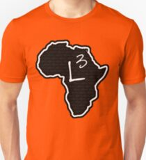 The Haplogroup in You - L3 Unisex T-Shirt