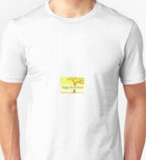 Tu BShevat Holiday Unisex T-Shirt