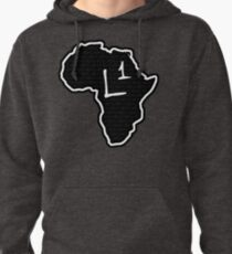 The Haplogroup in You - L1 Pullover Hoodie