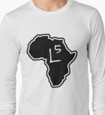 The Haplogroup in You - L5 Long Sleeve T-Shirt