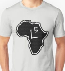 The Haplogroup in You - L5 Unisex T-Shirt