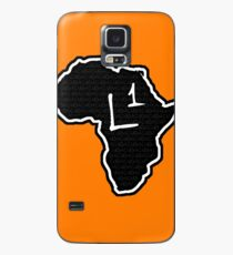 The Haplogroup in You - L1 Case/Skin for Samsung Galaxy