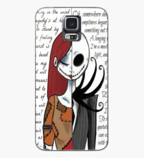 Nightmare Before Christmas Case/Skin for Samsung Galaxy