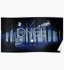 ONCE UPON A TIME S.E.! Poster