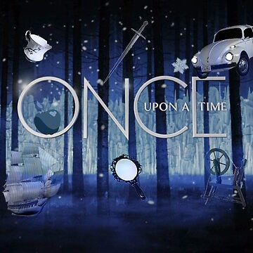 ONCE UPON A TIME S.E.! by Mominsminions