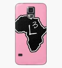 The Haplogroup in You - L3 Case/Skin for Samsung Galaxy