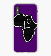 The Haplogroup in You - L0 iPhone Case