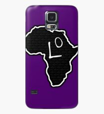 The Haplogroup in You - L0 Case/Skin for Samsung Galaxy