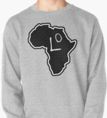 The Haplogroup in You - L0 Pullover