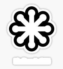 I believe in SVG Sticker