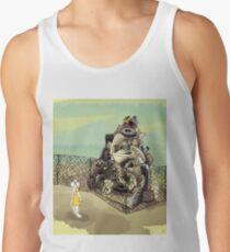 Landfill Men's Tank Top