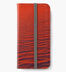 Toyota Hilux  iPhone Wallet/Case/Skin