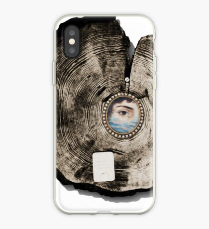 Rings I iPhone Case