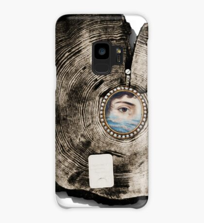 Rings I Case/Skin for Samsung Galaxy