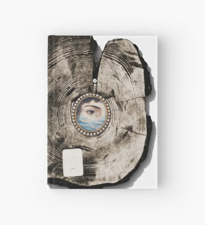 Rings I Hardcover Journal