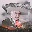 Vicente Fernandez - Recultura 009 by knifeplay