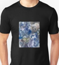 Ancestral corridors to mind expansion T-Shirt